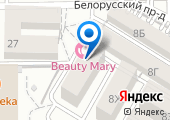 КубаньДемонтаж на карте