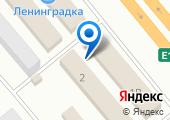 МСБ-экспресс на карте