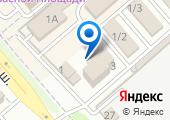 Barista Service на карте