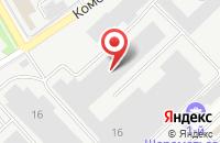 Схема проезда до компании Дмм Групп в Химках