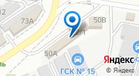 Компания СоюзСтройСтандарт на карте