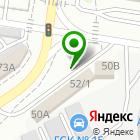 Местоположение компании СоюзСтройСтандарт
