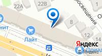 Компания Лонг на карте
