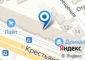 Торговая компания садовой мебели на карте