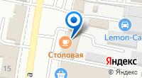 Компания Vitals на карте