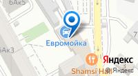Компания Флагман на карте