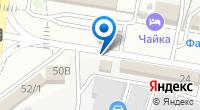Компания Ритуальное агентство на ул. Чехова на карте