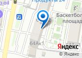 Магазин-кафе ПИВНОЙ на карте