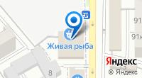 Компания НесКо на карте