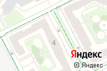 Схема проезда до компании Рассказово в Москве