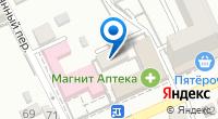 Компания Galtsidi на карте