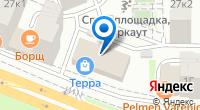 Компания Сантехцентр на карте