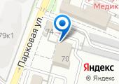 Отдел ГИБДД Отдела МВД России по г. Анапа на карте