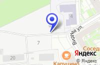Схема проезда до компании МЕБЕЛЬНАЯ КОМПАНИЯ МИЛАБ в Москве
