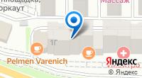 Компания Фотоателье на карте