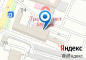 Межрайонное регистрационно-экзаменационное отделение №3 ГИБДД на карте