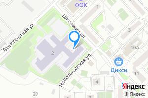 Снять однокомнатную квартиру в Химках Московская область, Подрезково