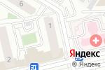 Схема проезда до компании Магазин одежды для дома и отдыха на ул. 3-й микрорайон (Московский) в Москве