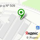 Местоположение компании Барышиха-53