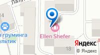 Компания Гримерка на карте