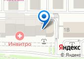 АрхКом на карте