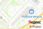 Схема проезда до компании Гомеопатическая аптека в Москве