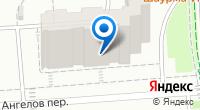 Компания Магазин тканей и швейной фурнитуры на карте