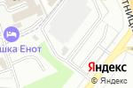 Схема проезда до компании M858 в Москве