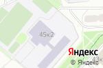 Схема проезда до компании Северо-Запад в Москве