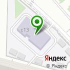Местоположение компании Детский сад №39, Пчелка