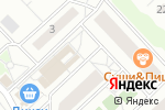 Схема проезда до компании Киоск фастфудной продукции в Химках