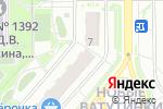 Схема проезда до компании Chef Tea в Москве
