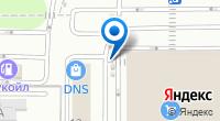 Компания ИНСИ, ЗАО на карте