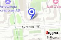 Схема проезда до компании ЛОМБАРД ИКАР + в Москве