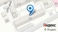Компания Лесинвест на карте