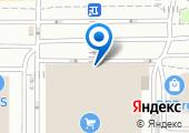 Ювелирный центр на карте