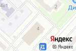 Схема проезда до компании КБ Международный расчетный банк в Москве