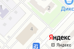 Схема проезда до компании Вам и не снилось в Москве