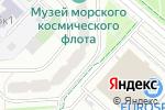 Схема проезда до компании Доктор Рядом в Москве