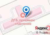 Центр здоровья на карте