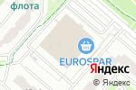 Схема проезда до компании Многопрофильный магазин в Москве