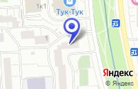 Схема проезда до компании МАГАЗИН ИВКОР-МЕБЕЛЬ в Москве