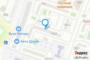 Снять комнату в Москве Волоцкой пер., 13к2