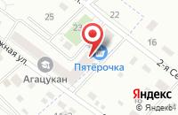 Схема проезда до компании Саратова Лилия Анатольевна в Химках