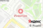 Схема проезда до компании ФАРМА7 в Москве