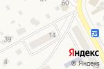 Схема проезда до компании Почтовое отделение №108821 в Валуево