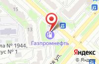 Схема проезда до компании Дом Строй Инвест в Москве
