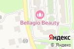 Схема проезда до компании Мясная кулинария в Немчиновке