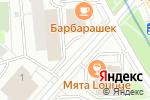 Схема проезда до компании Магазин по продаже фруктов и овощей на Митинской в Москве