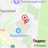 Московская ДЮСШ №7